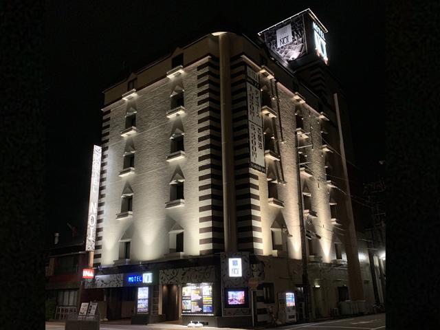 HOTEL NOI(ホテル ノイ)