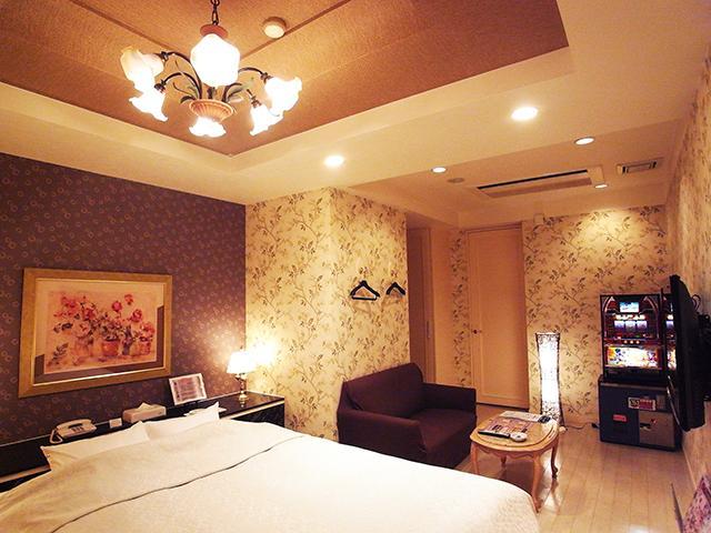 Hotel Cocomo Alua(ホテル ココモアルーア)
