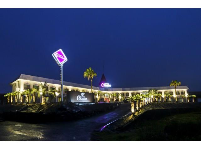 HOTEL e-Resort(ホテル イーリゾート)