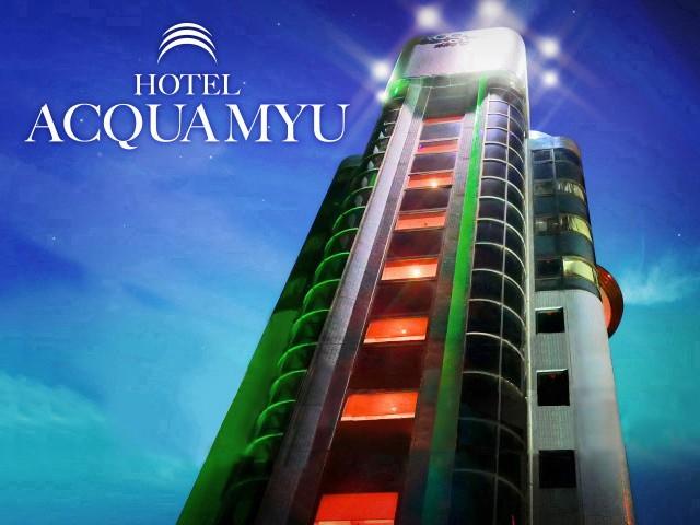 HOTEL ACQUA MYU(ホテル アクア ミュー)