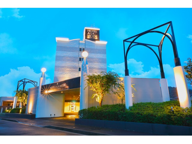 HOTEL ALAMODE