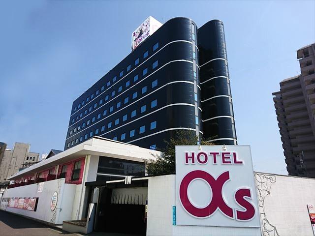 ホテル アルファS