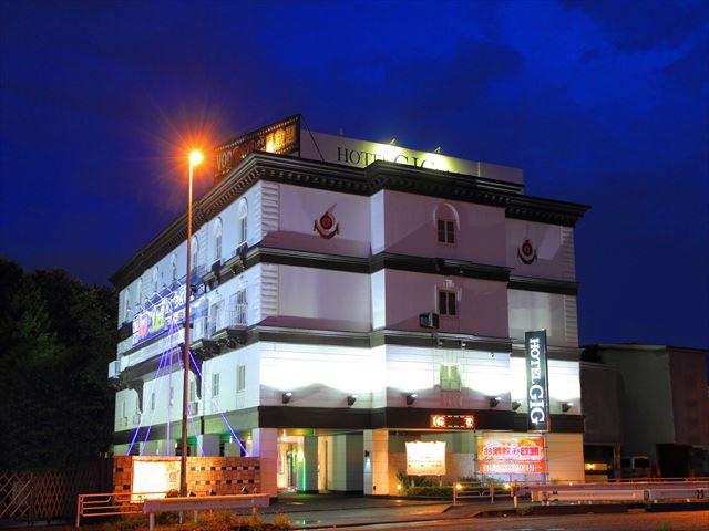 HOTEL GIG