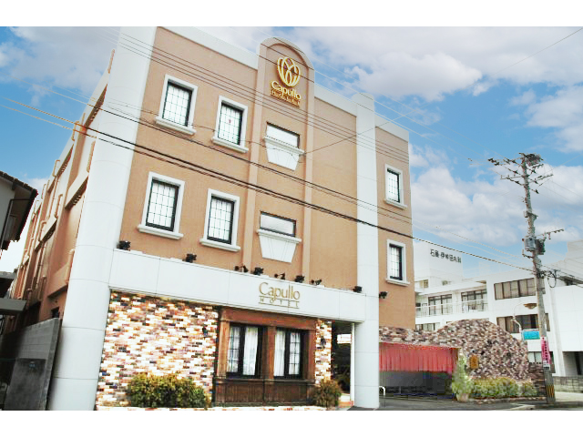 HOTEL Capullo(ホテル カプロ)