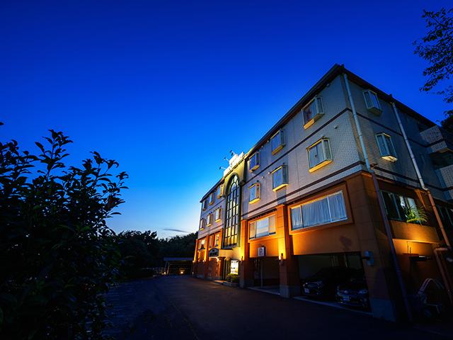ホテル ヒルズリゾート