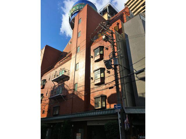 ホテル天満【J-needzグループ】
