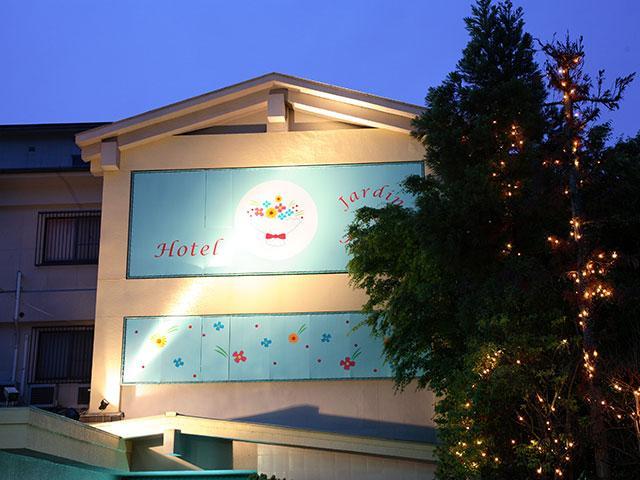 ホテル ジャルダン・フルール