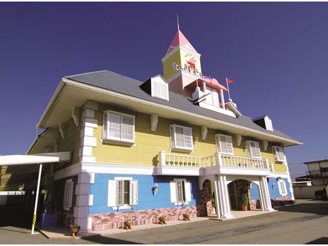 ホテル マリアベル