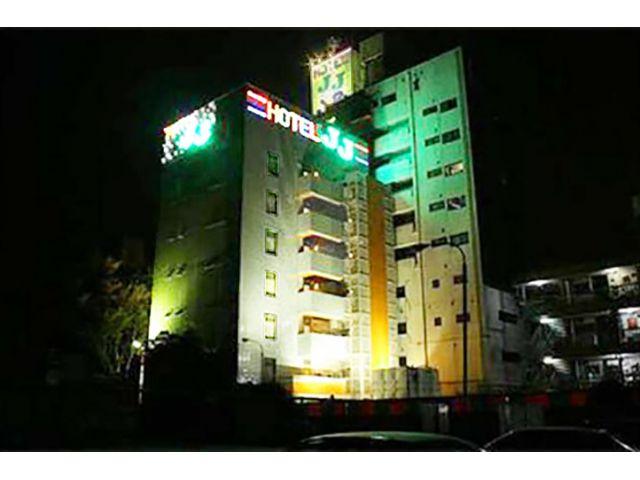 HOTEL J.J(ホテル ジェイジェイ)