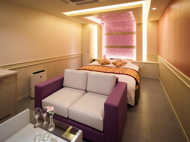 HOTEL Lei (ホテル レイ)