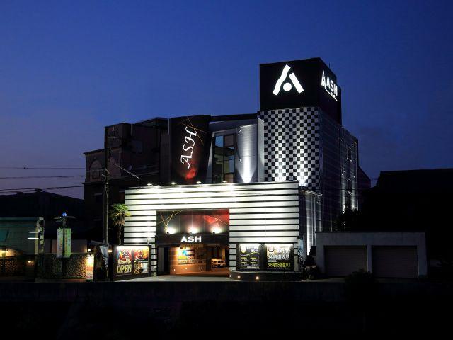 HOTEL ASH