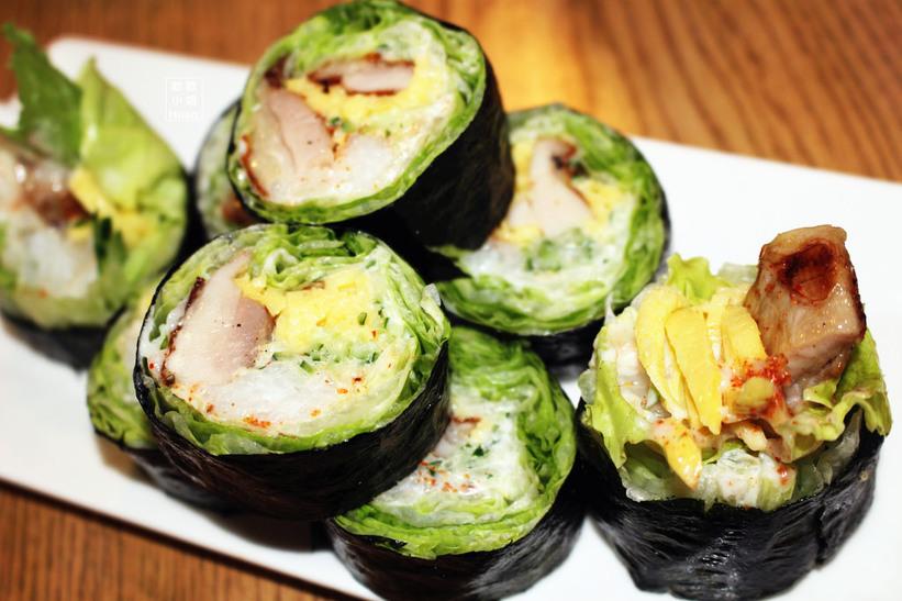 海鱻味刺身壽司屋(二訪)