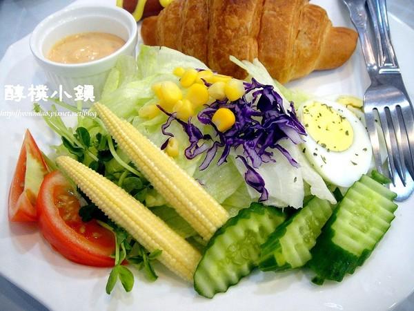 醇樸小鎮SIMPLE TOWN:【新北市三重/食記】早餐店的價位, 早午餐的品質 ✿✿ 三重早餐 / 醇樸小鎮SIMPLE TOWN ✿✿
