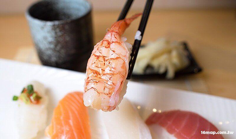 Xihua Sushi-page18