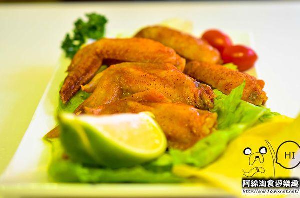 【台北義式】Oyami Cafe-夢幻下午茶餐廳.下午茶/咖啡/鬆餅/義大利麵/萬華區