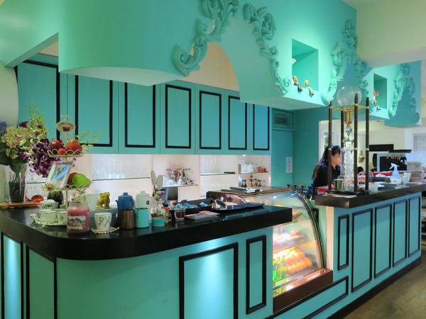 Oyami cafe:西門町逛街歇腳好去處~ 西門町下午茶咖啡、鬆餅、義大利麵。Oyami Cafe (完整菜單)