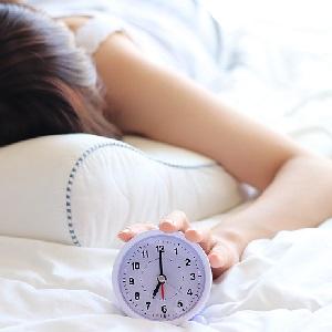 毎日スッキリ!睡眠タイプ診断