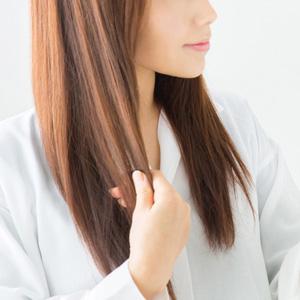 あなたに合うヘアケア診断