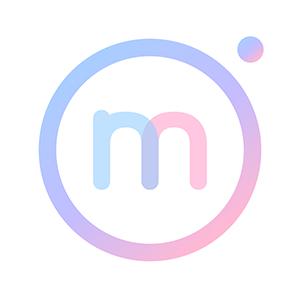フリューのカメラアプリ「moru」