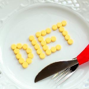 のあにゃん流!効果絶大ダイエット法