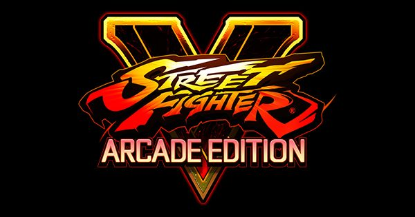 STREETFIGHTERV_logo
