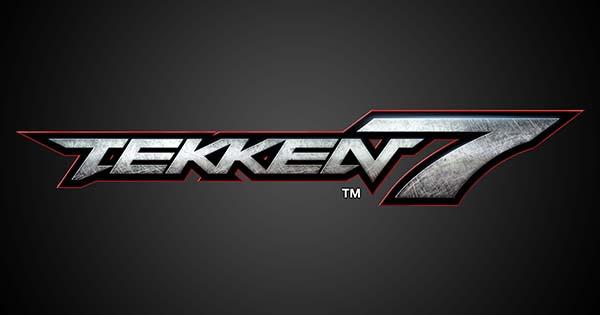 鉄拳7_logo