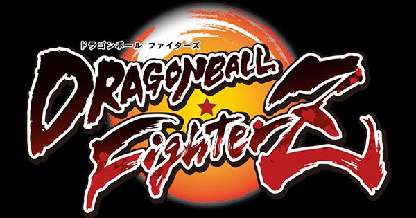 ドラゴンボールファイターズ_logo