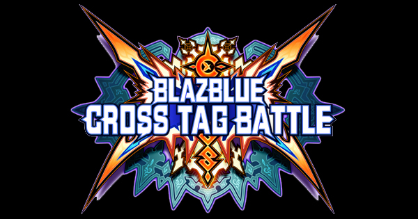 BLAZBLUE CROSS TAG BATTLE_logo