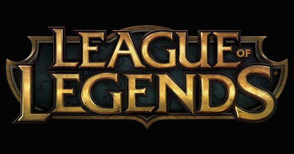 League of Legend_logo