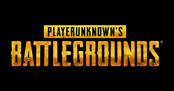 PLAYERUNKNOWN'S BATTLEGROUNDS(PUBG)_logo