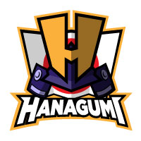 HANAGUMI_logo