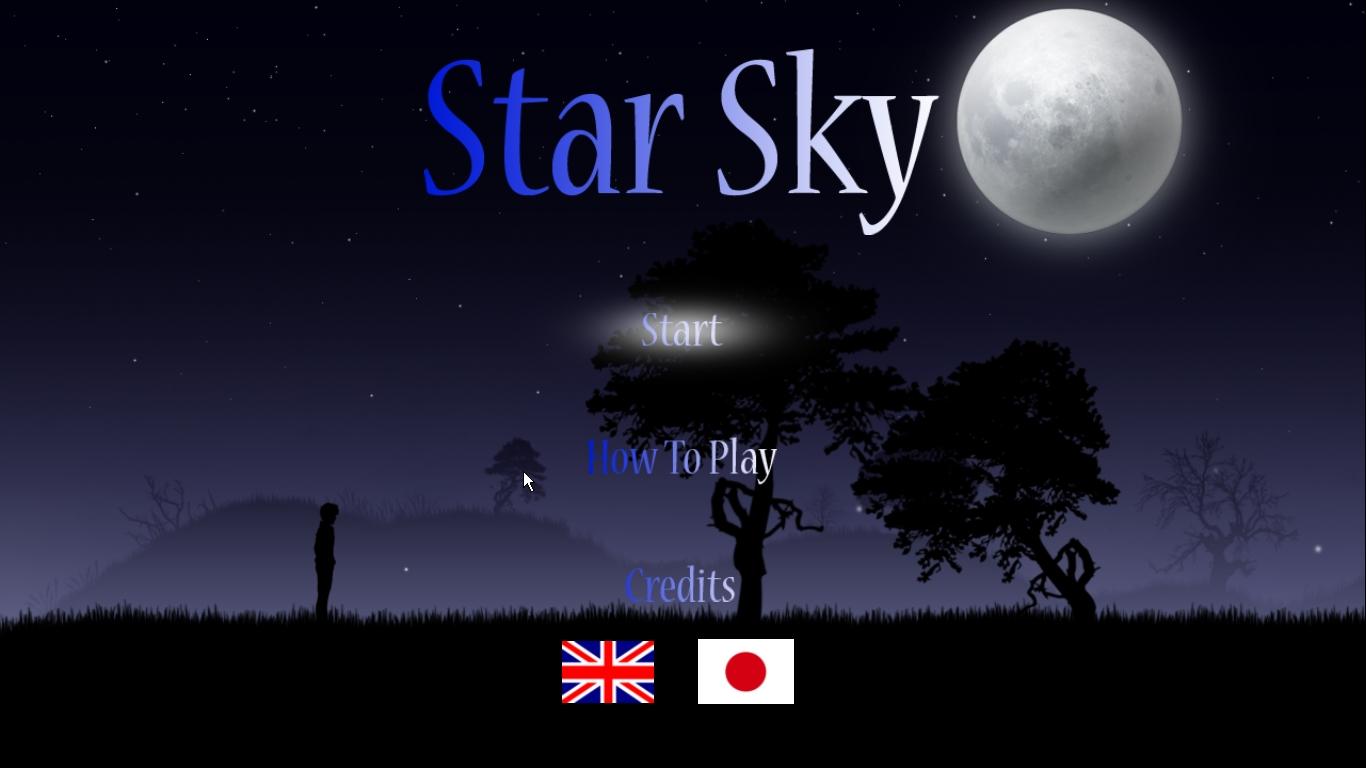 star sky steam