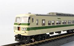 JR、国鉄車辆