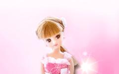 莉卡娃娃(Licca-chan)