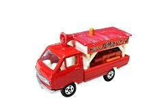 TOMICA / Business Car
