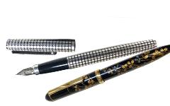 Fountain Pen / Pt