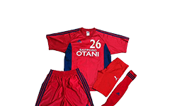 Soccer / Proplayerused