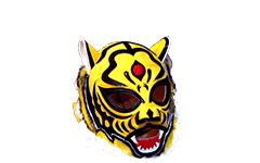 Martial Arts & Professional Wrestling / Masks