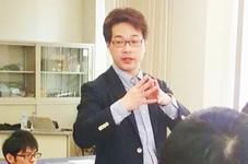 【礒脇雄一先生|理学療法士】徒手療法とインソール処方について