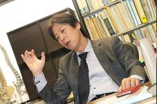 レントゲン診断の重要性を考える|竹井仁先生