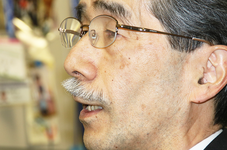 【関屋曻先生 | 昭和大学】時代が変われば医学も変わる -理学療法士-