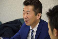 ほっとリハビリシステムズ 代表取締役  松井 一人先生no.2