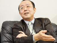 【林典雄先生 | 理学療法士】整形外科医は、理学療法士を必要としている