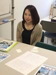 【フランスとの交流の機会を作りたい】第201回:ウィメンズヘルス理学療法研究会 代表 理学療法士(PT) 松谷 綾子先生最終回