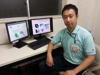 【臨床現場発の研究を】リアライン認定資格者の紹介:山内弘喜先生