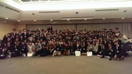 糸川真帆さん−日本理学療法(PT)学生協会副会長−