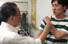 【動画】肩関節痛に対する胸鎖関節アプローチ - 山嵜勉先生 -