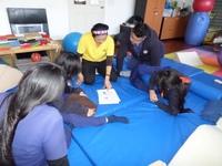 【グアテマラのリハビリ教育】臨床実習はとっても長い?