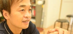 【寄本恵輔先生 | 理学療法士】イギリスの緩和ケアと障害受容