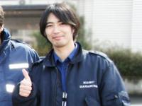 【加藤太郎先生 | 理学療法士】東日本大震災とその後のリハビリ -文京学院大学-